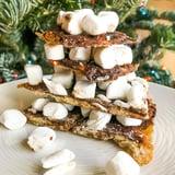 Christmas Cracker Bark Recipe + Photos