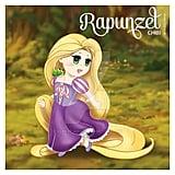 Disney Rapunzel Chibi