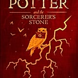 Ages 9 to 11: Harry Potter and the Sorcerer's Stone
