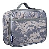 Wildkin Lunch Box, Digital Camo
