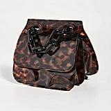 Studio 33 Woke OG Shoulder Flap Bag