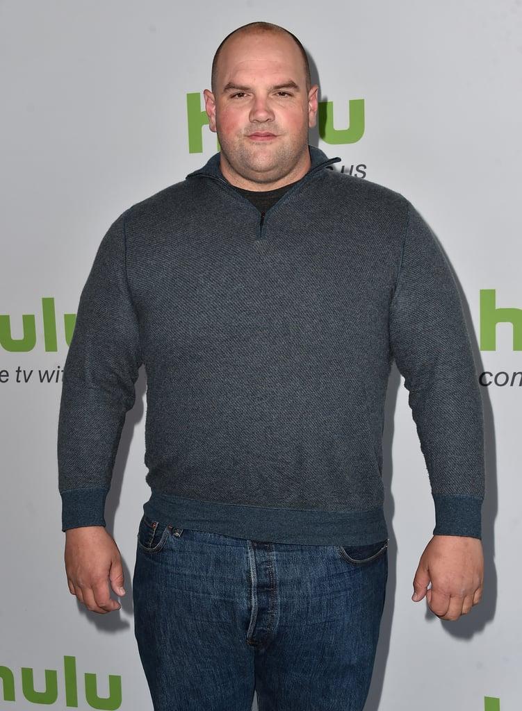 Ethan Suplee Body Transformation - 9GAG