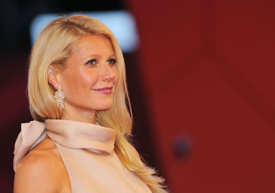 2011 Venice Film Festival: Pictures of Celebrities Natasha Poly, Gwyneth Paltrow, Kate Winslet & More on the Red Carpet