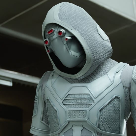 What Are Ghost's Powers in Ant-Man and the Wasp?
