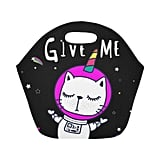 Give Me More Space Lunch Bag