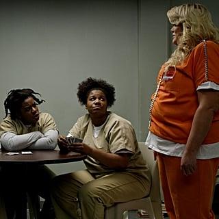 Gemma Collins in Orange Is the New Black