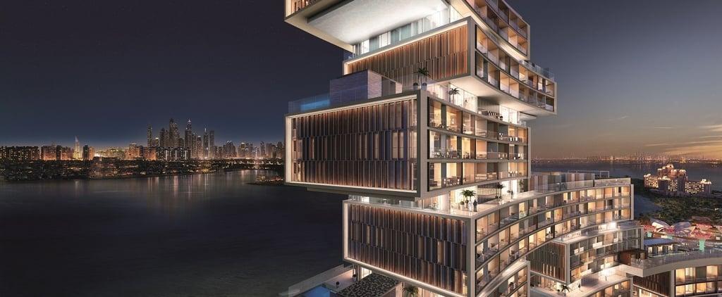 باحتوائه على مطعم الشيف الشهير هذا، سيشهد مُنتجع أتلانتس الجديد في دبي انطلاقةً ضخمةً للغاية دون شكّ