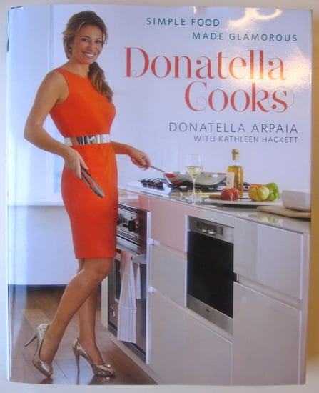 Review of Donatella Cooks