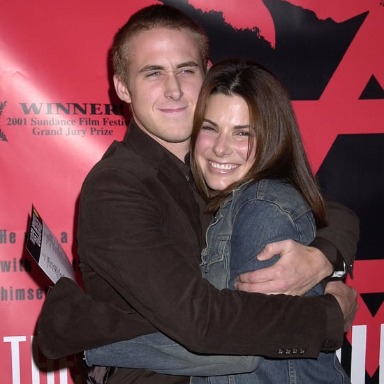 They Dated?! Celebrity Couples From the Past