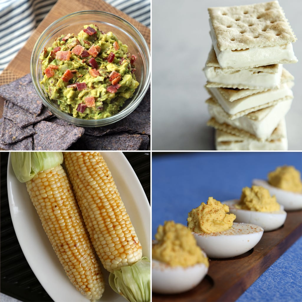 Popsugar Food: Memorial Day Recipes