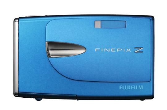 Fujifilm's Z20fd