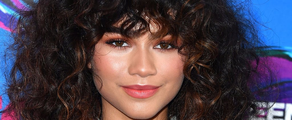 Oh, So These Are the Exact 3 Products Zendaya Uses to Get Clear Skin