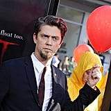 Andy Muschietti Is Still on Board as Director