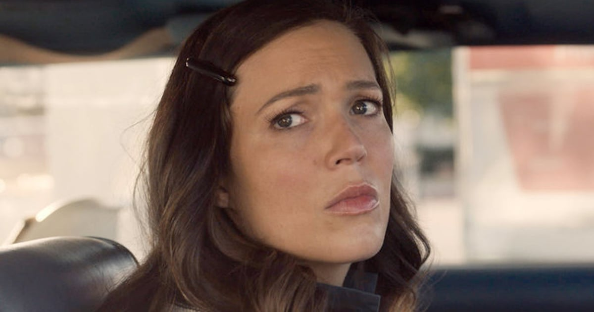 A Round of Applause For Mandy Moore, Who Was Still Filming This Is Us at 38 Weeks Pregnant