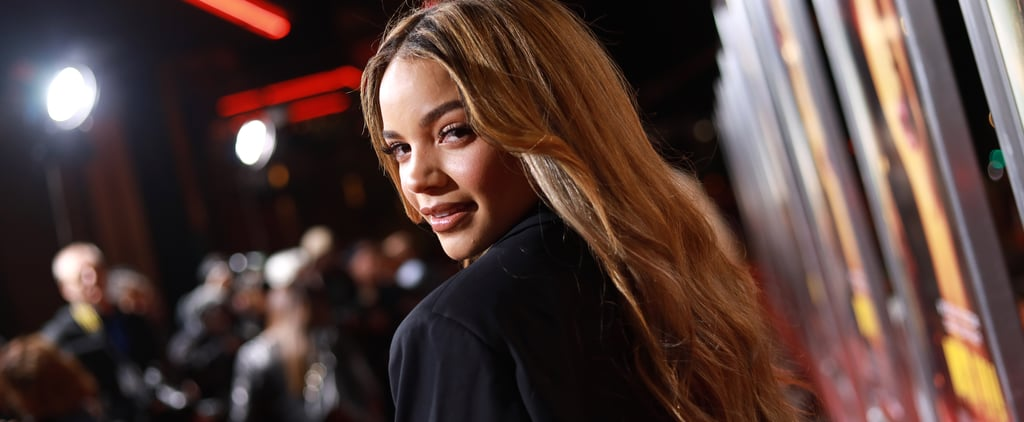 Leslie Grace Tips For Summer Natural Glow