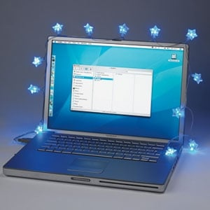 Love It or Leave It? USB Fairy Lights