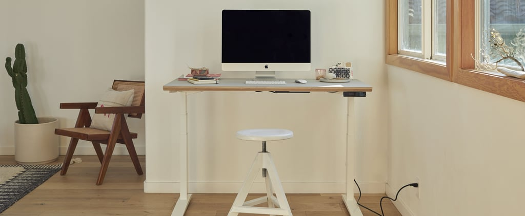 Best Stylish Sit-Stand Desk | Editor Review