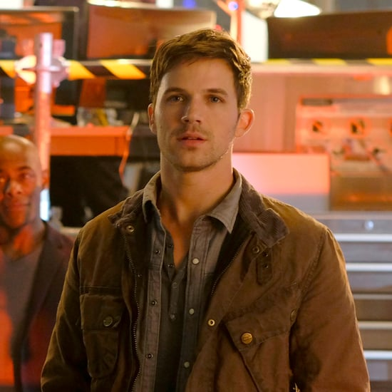 Who Is Matt Lanter?