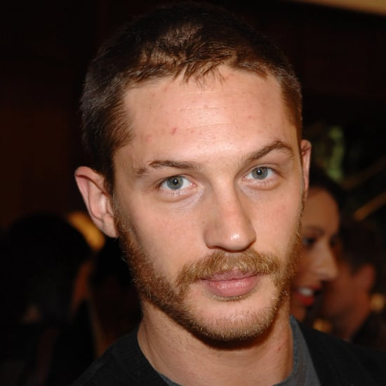 Old Photos of Tom Hardy