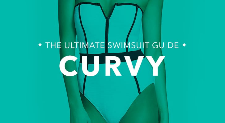 Best Swimsuits For Curvy Women