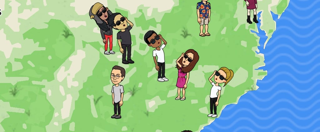Avoid Solar Eclipse FOMO With Snapchat's Special Story