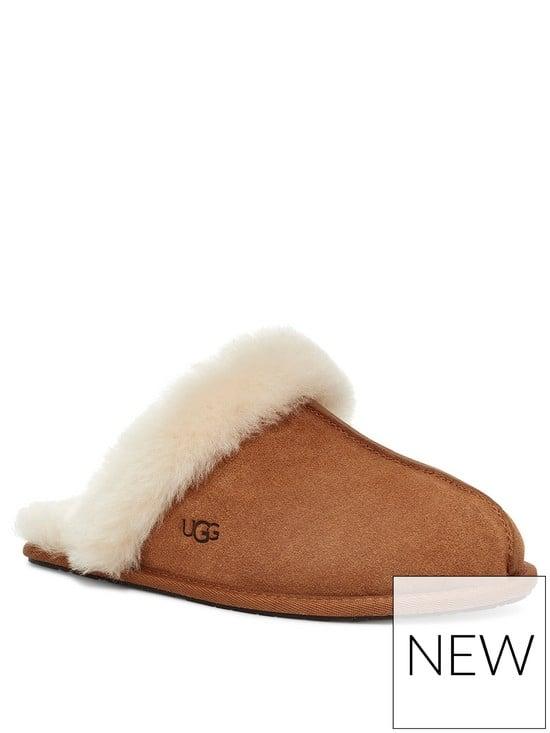 UGG Scuffette II Mule Slippers