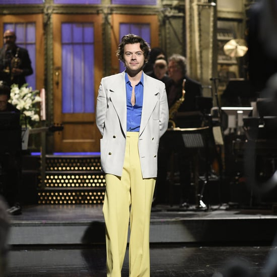 Harry Styles's Best Moments of 2019