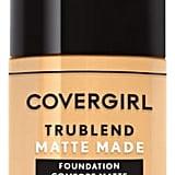 CoverGirl TruBlend Matte Made Foundation in L10