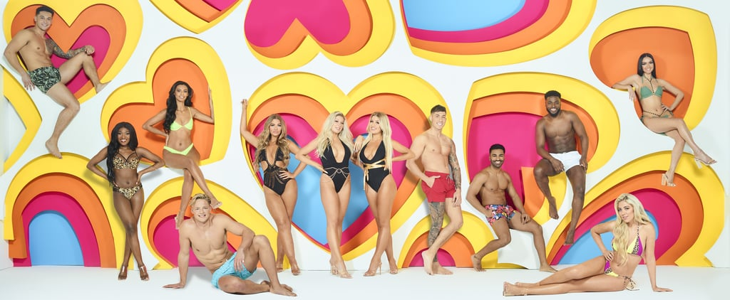 Love Island Winter Cast Details 2020