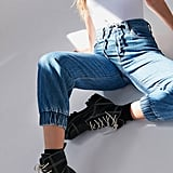 Levi's 501 Jogger Jeans