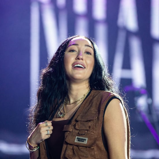 Noah Cyrus's Cowgirls Cry Tattoo