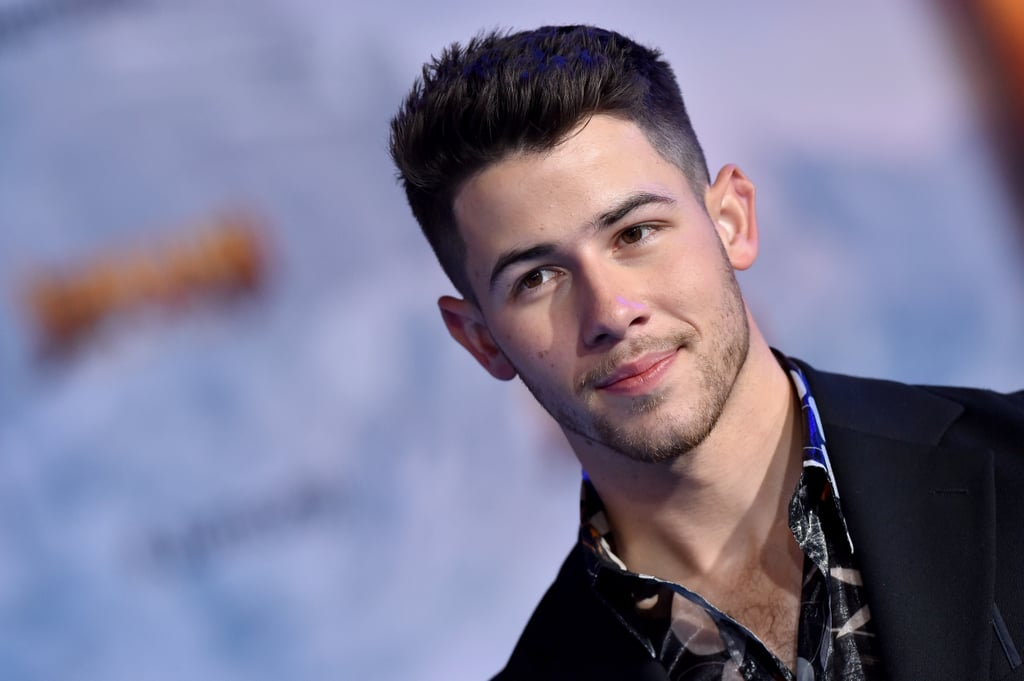 What Do All of Nick Jonas's Tattoos Mean?