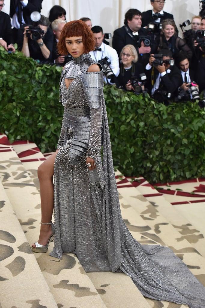 Zendaya's Favourite Red Carpet Looks