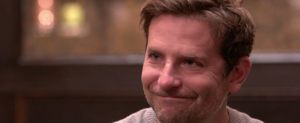 Bradley Cooper's Quotes About His Dad's Death on Today Show