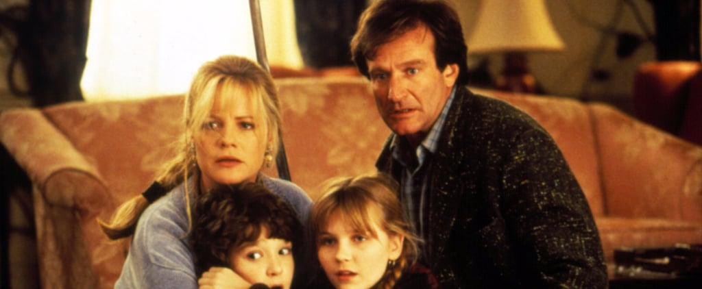 The Touching Way the Jumanji Sequel Will Pay Tribute to Robin Williams