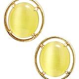 Kate Spade New York Open Rim Stud Earrings ($44)