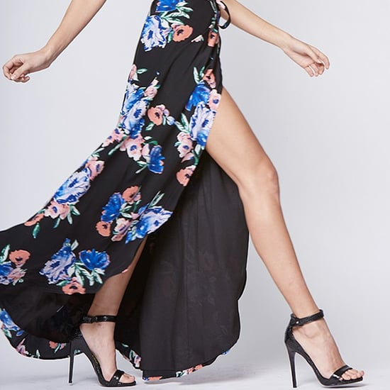 Chic and Affordable Maxi Skirts
