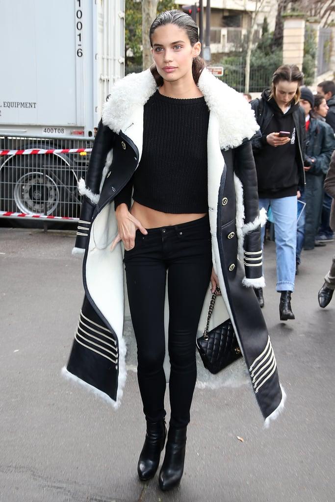 Models Wearing Skinny Jeans Popsugar Fashion Australia