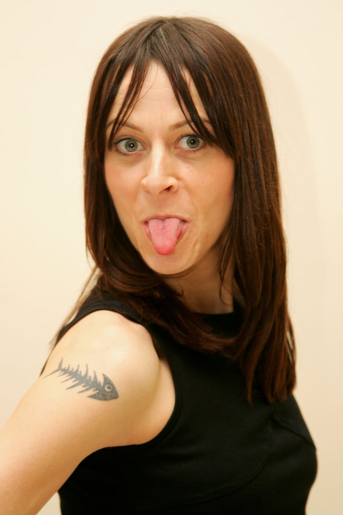 Kate Dickie Nude Photos