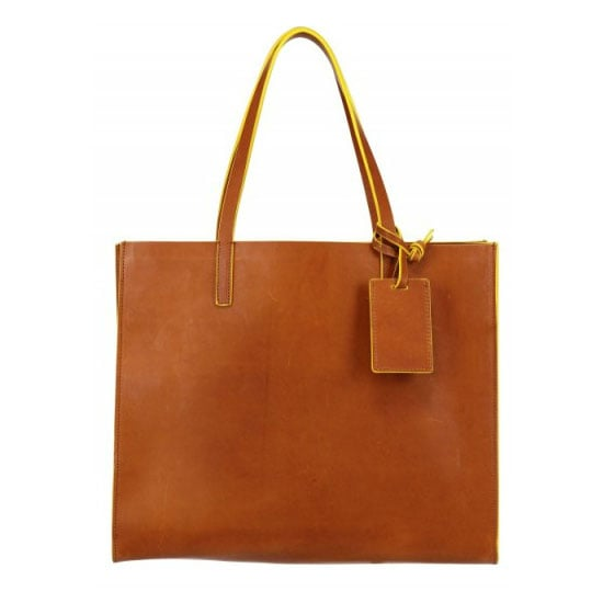 Bag, approx $627, A Brand Apart at Luisa Via Roma