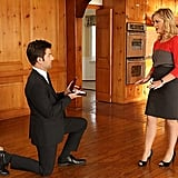 Leslie and Ben, Parks and Recreation
