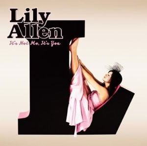 First Listen: Lily Allen, It's Not Me, It's You