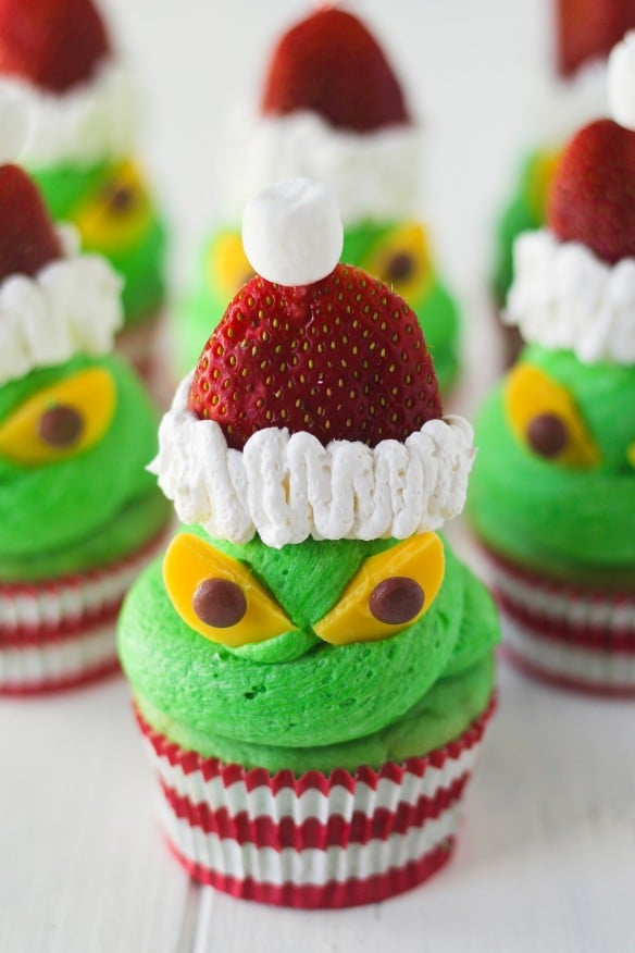 Cupcake Decorating Ideas For Baby S First Birthday