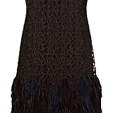 Elie Tahari Mirage Embellished Dress