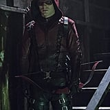 Arsenal From Arrow
