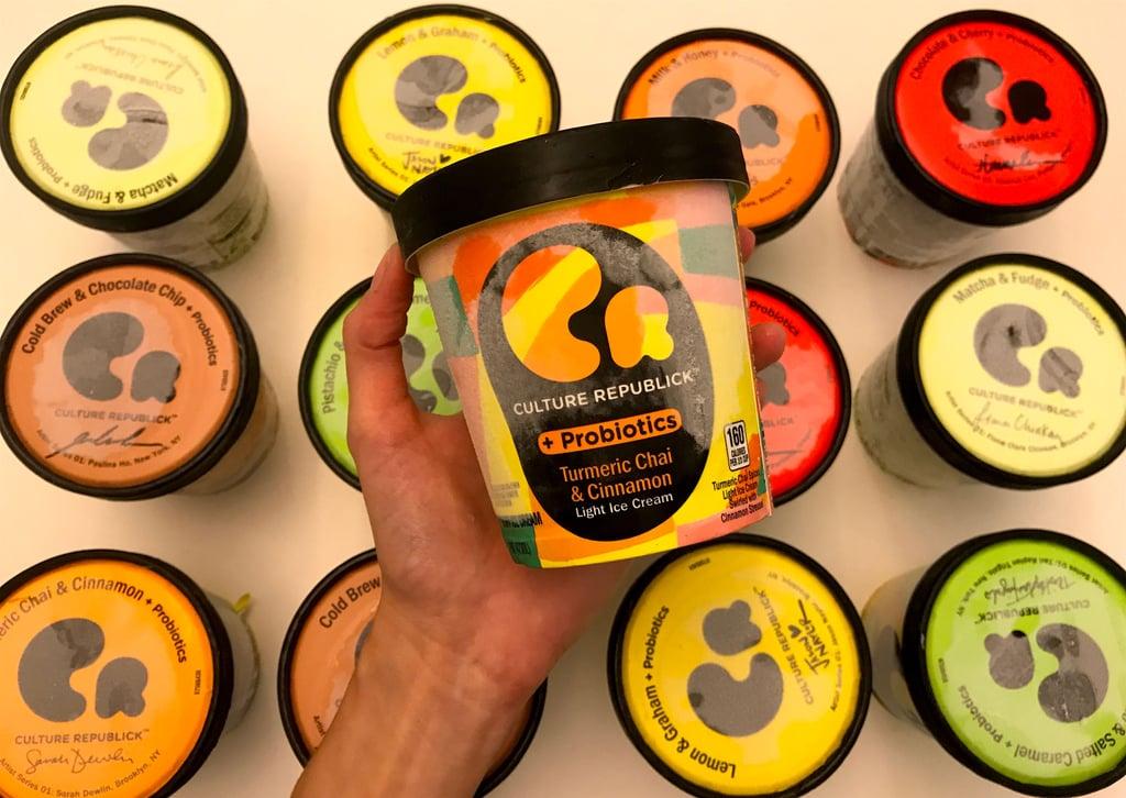Culture Republick Probiotic Ice Cream Review