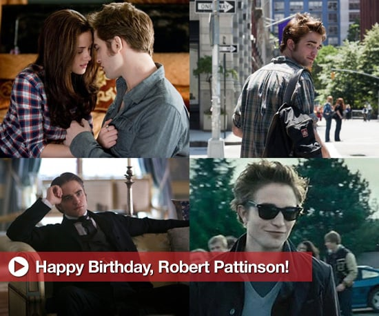 Photos of Robert Pattinson Movies