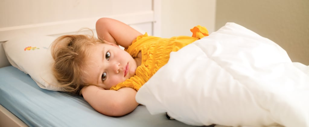 Is Your Toddler Ready For a Big-Kid Bed?
