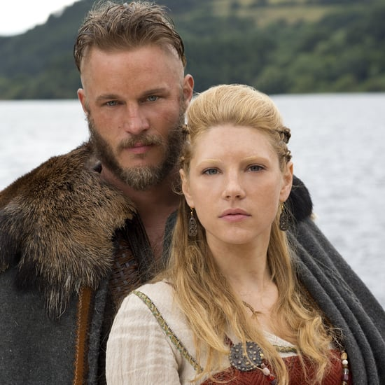 Why You Need to Watch History Channel's Vikings