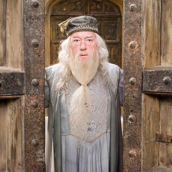 Inspiring Dumbledore Quotes